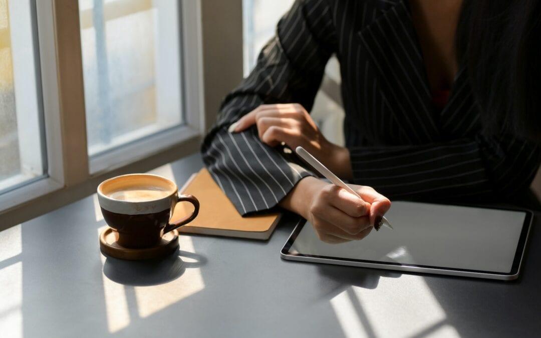 Unser Tipp Nr. 1: Kaffeeversorgung für Mitarbeiter im Homeoffice