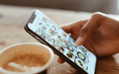 Corona: Die Digitalisierung eröffnet der Gastronomie neue Chancen