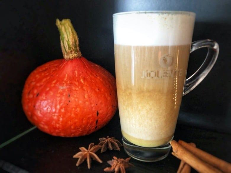 """Unser Tipp Nr. 2:  """"Espresso im Herbst"""" Rezepte als E-Book zum Download"""